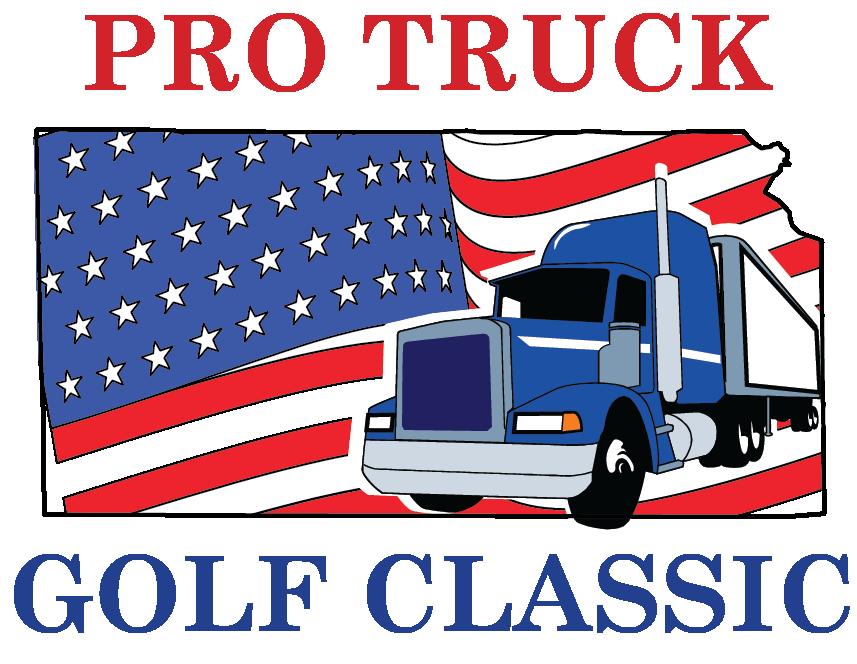 kansas motor carriers association pro truck pac golf tournament